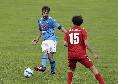 Gazzetta - Luca Palmiero nel mirino di due club di Serie B, è pronto ad accettare il trasferimento