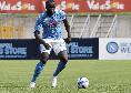 CorSport - Ramadani ha proposto di nuovo Koulibaly al PSG: i francesi hanno dubbi sulla tenuta fisica di Sergio Ramos