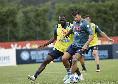 Tuttosport - Petagna proposto all'Inter dal suo agente ma il Napoli non lo cede