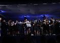 Dal <i>sold out</i> in piazza allo show di Starace: tutti gli scatti della presentazione della SSC Napoli a Dimaro [FOTOGALLERY CN24]