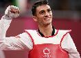 Olimpiadi Tokyo 2021, prima medaglia d'oro dell'Italia: Vito Dell'Aquila trionfa nel taekwondo [FOTO]