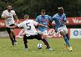 Highlights Napoli-Pro Vercelli 1-0: la sintesi della seconda amichevole della squadra di Spalletti [VIDEO]