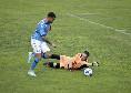 CorSport - Offerta Inter per Petagna, chiesto prestito con diritto di riscatto: la risposta del Napoli