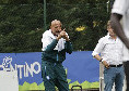 Repubblica - Scintille all'intervallo tra Spalletti e calciatori pro Vercelli: il tecnico li ha rimproverati per l'eccessiva aggressività
