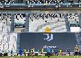 Riapertura stadi Serie A, Tuttosport: l'Allianz Stadium sarà l'unico al 50% mentre gli altri al 30%, il motivo