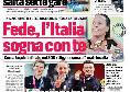 """CdS Campania: """"Grana Demme: salta sette gare"""" [FOTO]"""