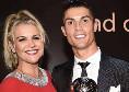 Cristiano Ronaldo, paura per la sorella: ricoverata per una polmonite in seguito a contagio da Covid-19