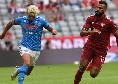 """Bayern, i tifosi insorgono dopo la sconfitta contro il Napoli: """"#nagelsmannout"""""""