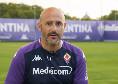 """Fiorentina, Italiano: """"Allenare la Viola è una sfida: mi ispiro al Napoli di Sarri"""""""