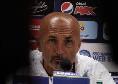Repubblica - Spalletti ammiccava alla Champions ma teneva nascosto il bluff scudetto