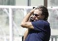 """Giuntoli a Sky: """"A fine partita sapremo chi siamo! Il Napoli ha il carattere di Spalletti, allenatore con la A maiuscola"""""""