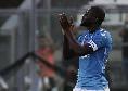 """Koulibaly a Sky: """"Due o tre anni fa questa partita l'avremmo persa"""""""
