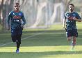 CorSport - Mertens può tornare convocabile tra Cagliari e Spartak Mosca. Ottime notizie anche per Ghoulam e Lobotka