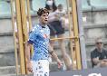 Esordio in Serie A per Zanoli! Gli fa spazio Mario Rui
