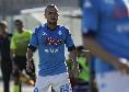 Lobotka non sarà convocato per Udine: nel mirino Samp o Cagliari
