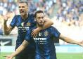 """Inter, Dzeko: """"Il -7 dal Napoli? Le hanno vinte tutte, bravi loro. Ma basta un niente, una scintilla per tornare lassù"""""""
