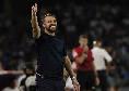 """Venezia, Zanetti incorona il Napoli: """"Si sta giocando lo scudetto, ha un organico di altissimo livello e sta esprimendo il miglior calcio"""""""
