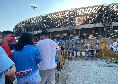 Napoli-Legia, venduti meno di 7mila biglietti! Battuto di poco il record negativo in Europa