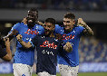 """CdS, il vice-direttore: """"Il Napoli deve fare risultato in casa del Leicester per dare un messaggio all'Europa! Non vedo Insigne con una maglia diversa"""""""