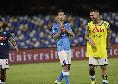 Lozano vuole convincere Spalletti: domani per il messicano ci sarà un doppio obiettivo