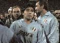 """Maradona, i figli: """"Terremo attivi i tuoi canali social per tutti quelli che ti amano"""""""