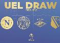 Europa League, biglietti Legia-Napoli in vendita da domani: prezzi e modalità d'acquisto