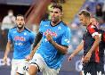 CorSport - Petagna aveva deciso di cambiare aria alla viglia di Genova: Spalletti l'ha convinto a restare