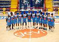 Basket Napoli, sconfitta in trasferta per la Gevi: ko sul campo della Germani Brescia per 98-88