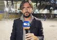 """Sportitalia, Parlato: """"In Europa League tanti cambi, pronti Demme, Lobotka ed Elmas a centrocampo"""""""