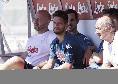 Domenica torna Mertens, Demme mette nel mirino la Fiorentina