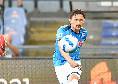 Udinese-Napoli, Spalletti recupera Mario Rui: Mertens e Lobotka dovranno attendere