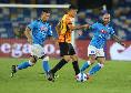 Primavera 1, alle 13 il Napoli Primavera affronta la Juventus. I convocati di Frustalupi