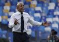 """Spalletti a Sky: """"È una partita importante per noi, lo è anche per l'Udinese! Dobbiamo tentare di vincere perchè ci chiamiamo Napoli, ma ci sono insidie"""""""