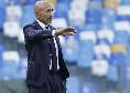 Gazzetta - E' nata la zona Spalletti: mentalità e grinta, i gol nel finale non sono frutto di casualità