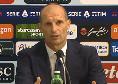 """Allegri in conferenza: """"Spezia-Juventus? Ad oggi è una sfida salvezza"""""""
