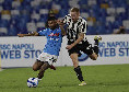 Insigne mette l'Udinese nel mirino: cinque gol nelle ultime otto in Serie A