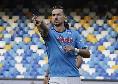 """Fabian: """"Gran primo tempo, l'Udinese viene a pressare forte ma abbiamo lavorato bene! Il palo? Spero di avere un'altra chance"""""""