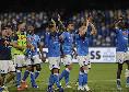 Il Napoli raddoppia, schema perfetto su calcio piazzato e gol di Rrahmani!