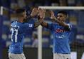 Gazzetta - Udinese-Napoli è la gara dei secondi tempi: soltanto la Roma ha fatto meglio nella ripresa