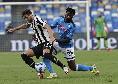 """Jacomuzzi: """"Il Napoli dovrà affrontare il Leicester con piglio nordico. Occhio su Anguissa: è bravo ma non dobbiamo aspettarci che..."""""""
