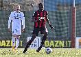 Primavera Napoli, ha firmato Saco Coli: può già esordire con la Juve