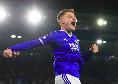 """Leicester, Barnes: """"Che delusione, volevamo i tre punti! Difficile essere contenti senza vincere"""""""