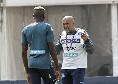 Osimhen-Spalletti, che rapporto! Gazzetta: Victor lo reputa un secondo papà, il tecnico è convinto che potrà diventare un attaccante di valore mondiale
