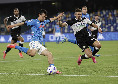 Da Udine - Nessun problema per Stryger Larsen: sarà a disposizione contro il Napoli