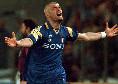 "Ravanelli difende la Juventus: ""Pari col Milan? Bicchiere mezzo pieno..."""