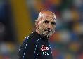"""CdS, De Core: """"Sampdoria-Napoli? Se gli azzurri giocano sui loro ritmi, porteranno a casa i 3 punti"""""""