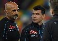 CorSport - Spalletti ha reso il Napoli una squadra esagerata che declama football in strofa