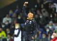 """Spalletti a Sky: """"Il Napoli sa quello che deve fare, segnali importanti! Dobbiamo dare seguito all'amore dei tifosi, il nostro riferimento è la storia del club e non il +10 sulla Juve"""""""