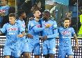 """Silvestri a Udinese Tv: """"I quattro gol danno male, il Napoli ha fatto vedere che se non resti concentrato squadre come queste ti mettono in difficoltà"""""""