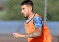 """Zaccagni, l'agente: """"Perchè è andato alla Lazio e non al Napoli? Dovete chiederlo ai dirigenti…"""""""